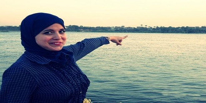 """هجين"""" شيماء صبحي.. خطاب أنثوي يتخطى حدود التصنيف الإنساني"""
