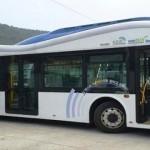 korea bus