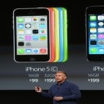 iPhone 5S II