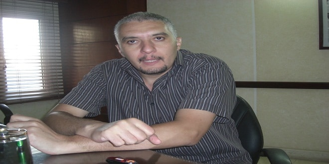 المصري خالد سلام يؤلف 40 مقطوعة موسيقية تعالج الزهايمر والفصام