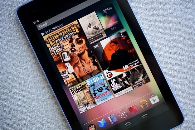أفضل تطبيقات لجهاز جوجل Nexus 7 اللوحي