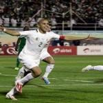 Bougherra algeria