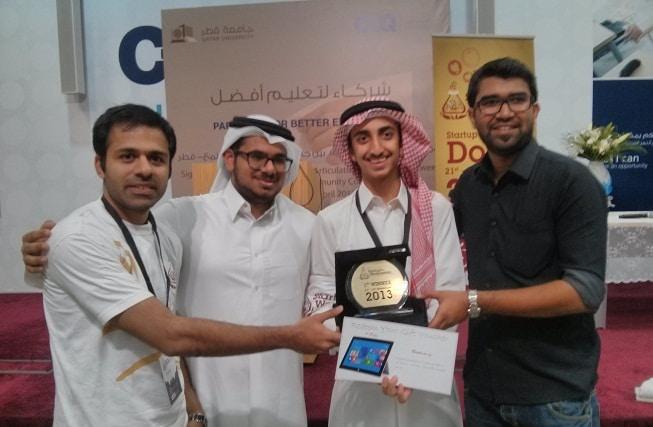 """"""" Startup Weekend Doha """".. مشاريع حقيقية في 54 ساعة"""