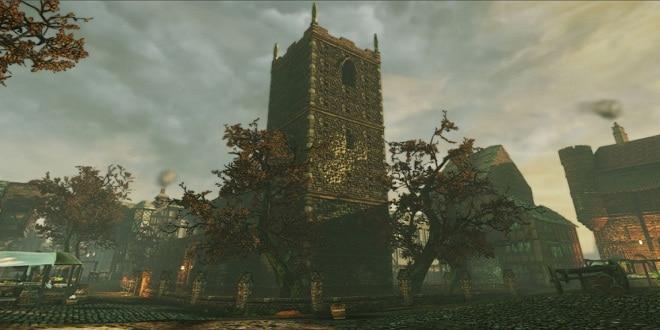 لندن القرن 17 تعود للحياة في لعبة فيديو جديدة