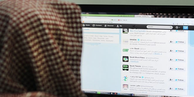 فوز سعوديين وكويتيين بلقب أفضل مغردي العرب