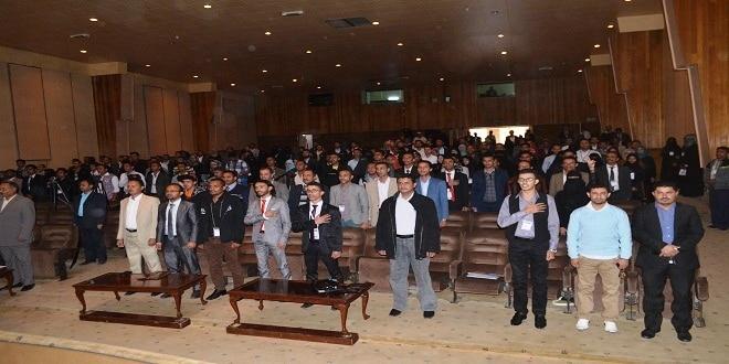 """""""بفرصتي أضع بصمتي """"..مؤتمر شبابي في اليمن"""