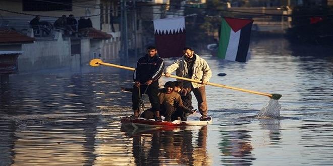 """""""غزة"""" تدعو لتشكيل جسم للعمل التطوعي والتعامل مع الأزمات"""