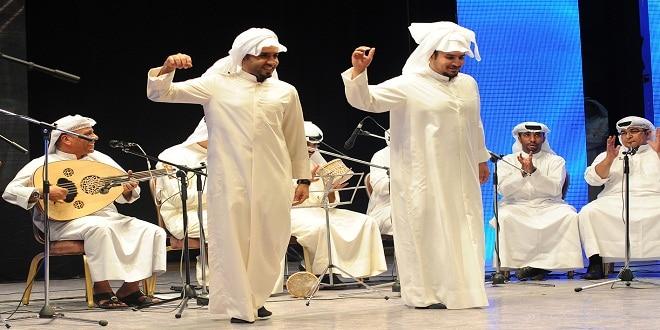 مهرجان الفنون الموسيقية الخليجية .. منصة جديدة لاكتشاف المواهب
