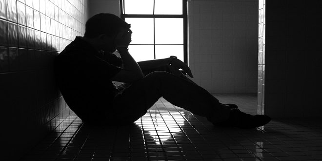 كيف يمكن التخلص من الاكتئاب ؟