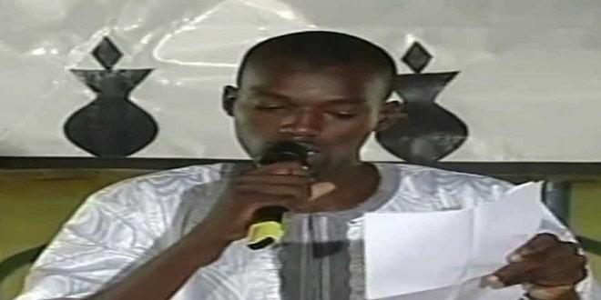 """قصيدة """" ترنيمة روح"""" للشاعر الموريتاني عثمان عمرلي"""