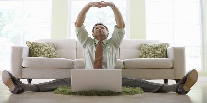 أكثر 7 شركات كبرى تسمح لموظفيها العمل من المنزل