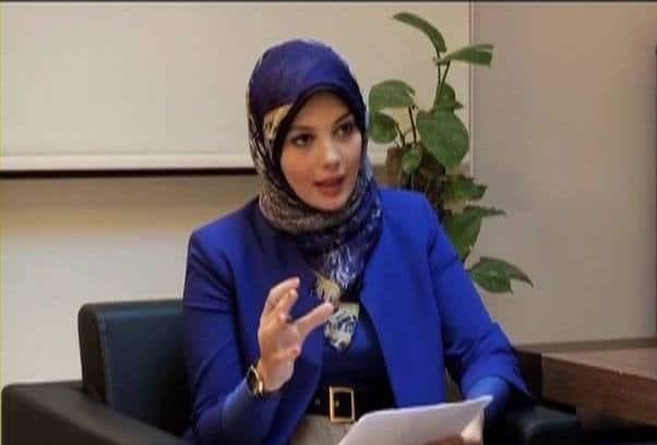 حوار مع الإعلامية الليبية الشابة غالية بوزعكوك