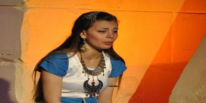 """""""هاااى يا ليلى هوووى """"..حكايات مسرحية من فنون جنوب مصر"""