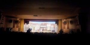 Yemen theater2