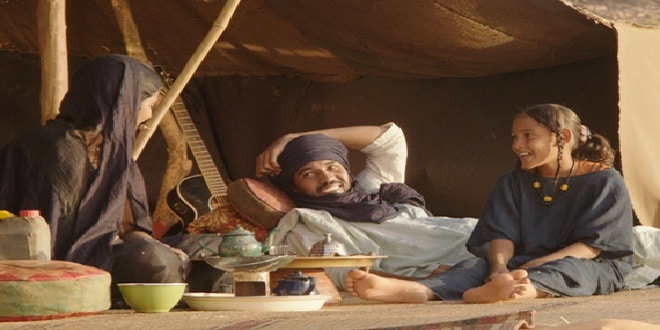 """الفيلم الموريتاني """"تمبكتو"""" يترك انطباعا ايجابيا في مهرجان كان السينمائي"""