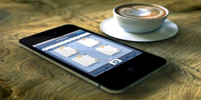 تطبيق يتيح لمستخدمي الهاتف النقال تجنب المتاعب النفسية