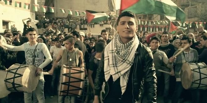 محمد عساف في ضيافة الحارة الشعبية في لبنان