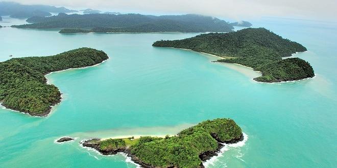 الأمم المتحدة تحذر من غرق الجزر في اليوم العالمي للبيئة