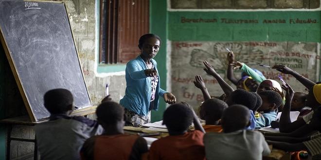 """""""خارج المدرسة وبدون حظ"""" .. 30 مليون طفل لم تطأ أقدامهم المدرسة"""