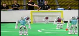 انطلاق كأس العالم للروبوت في البرازيل
